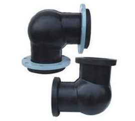 WTX flexural rubber joint