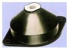JSD type new series low frequency rubber isolator